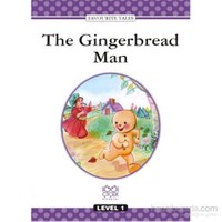 The Gingerbread Man - Level 1-Kolektif