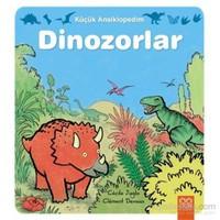 Küçük Ansiklopedim – Dinozorlar - Cecile Jugla