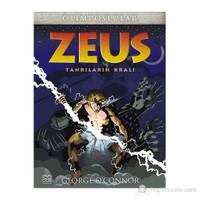 Tanrıların Kralı - Zeus-George O'Connor
