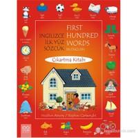 Çıkartmalarla İngilizce İlk 100 Sözcük