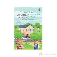 Sözcük Öğreten Kartlar - Arapça-Kolektif