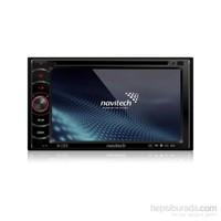 Navitech NX-L202R, 2 DIN Araç Navigasyon ve Multimedya Sistemi