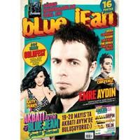 Blue Jean Dergisi Yıllık Abonelik