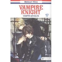Vampir Şövalye 17-Matsuri Hino