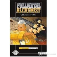 Fullmetalalchemist – Çelik Simyacı 4-Hiromu Arakawa