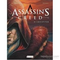 Assassin'Screed 3. Cilt – Accipiter-Eric Corbeyran