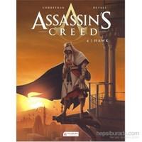 Assassin'S Creed - Hawk(4.Cilt)-Eric Corbeyran
