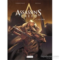 Assassin'S Creed 5. Cilt – El Cakr-Eric Corbeyran