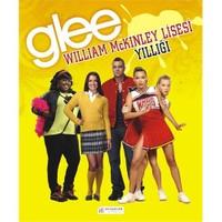 Glee: William Mckinley Lisesi Yıllığı