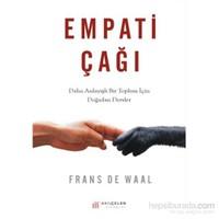 Empati Çağı: Daha Anlayışlı Bir Toplum için Doğadan Dersler