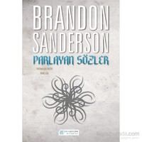 Parlayan Sözler - Brandon Sanderson
