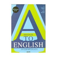A Bridge To English - Intermediate (cd'li)