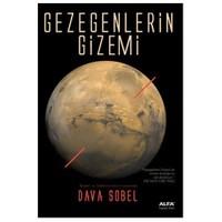 Gezegenlerin Gizemi - Dava Sobel