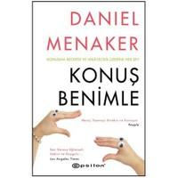 Konuş Benimle - Daniel Menaker
