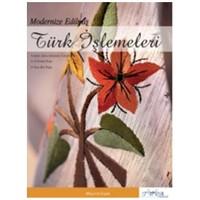 Modernize Edilmiş Türk İşlemeleri