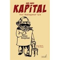 Kapital - Yeni Başlayanlar İçin (das Kapital)