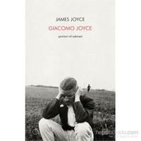Giacomo Joyce-James Joyce