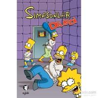 Simpsonlar: Delirdi
