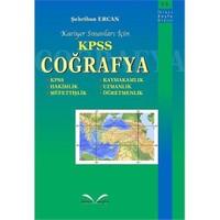 Kpss Coğrafya (kariyer Sınavları İçin) - Şehriban Ercan