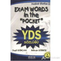 Pocket Serisi-II: Exam Words in the Pocket YDS Sözlüğü