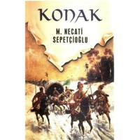 Konak - M. Necati Sepetçioğlu