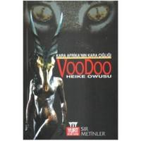 Kara Afrikanın Kara Çığılığı Voodoo