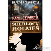 Kızıl Çember Sherlock Holmes-Cep Boy