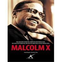 Malcolm X - Korkut Ata