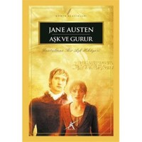 Aşk Ve Gurur-Jane Austen