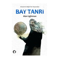 Bay Tanrı-Alan Lightman