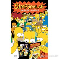 Simpsonlar - Makara Kukara-Matt Groening