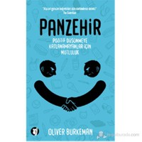 Panzehir-Oliver Burkeman