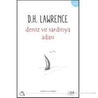 Lawrence'Dan Bir Seyehatname - Deniz Ve Sardinya Adası-David Herbert Lawrence
