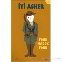 İyi Asker - Ford Madox Ford