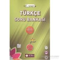 Anafen 2. Sınıf Türkçe Soru Bankası