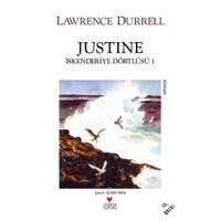Justine - İskenderiye Dörtlüsü 1