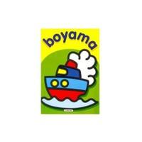 Boyama 3 - Gemi (Civciv)