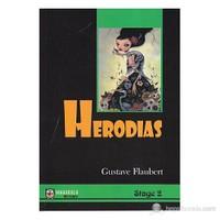 Herodias - (Stage 2)