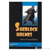 Sherlock Holmes - (Stage 3) - Sir Arthur Conan Doyle