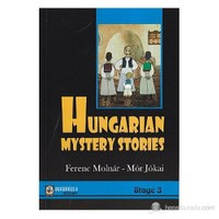 Hungarian Mystery Stories - (Stage 3)