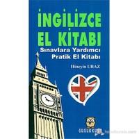 İngilizce El Kitabı - (Sınavlara Yardımcı Pratik El Kitabı)