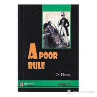 A Poor Rule Stage 2 - O. Henry