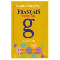 Pratik Dönüşümlü Fransızca Sözlük