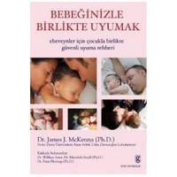 Bebeğinizle Birlikte Uyumak-James J.Mckenna