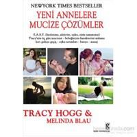 Yeni Annelere Mucize Çözümler - Tracy Hogg