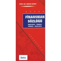 Finansman Sözlüğü