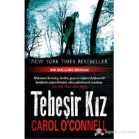 Tebeşir Kız-Carol O'Connell