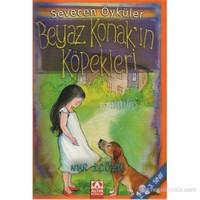 Sevecen Öyküler Dizisi 01 Beyaz Konakın Köpekleri-Nur İçözü