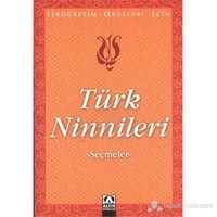 Türk Ninnileri - (Seçmeler)-Suat Batur