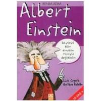 Benim Adım Albert Einstein (10 yaş+)